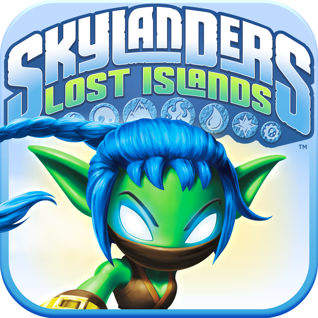 Skylanders Battlegrounds iOS Review - iPhoneGlance