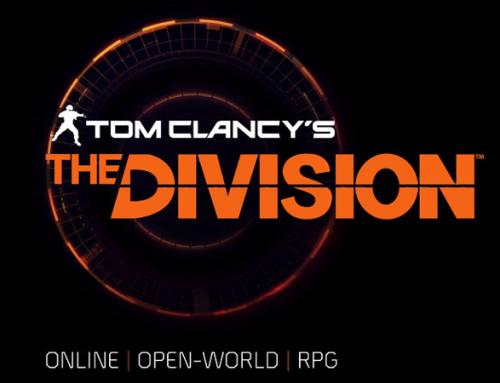 The Division Beta Impressions