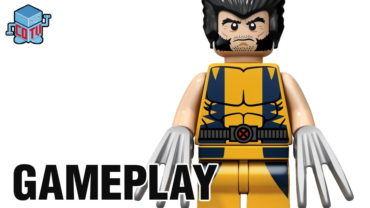LEGO-wolvie