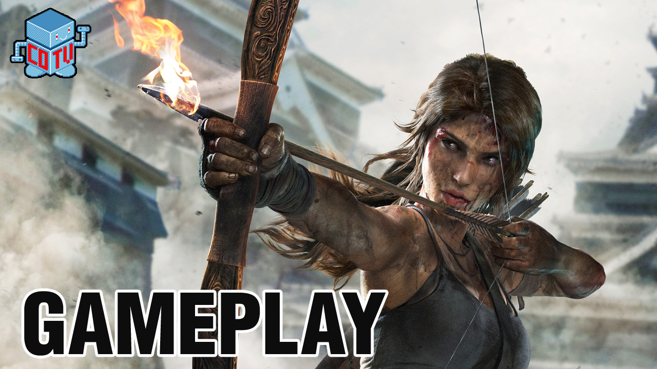 Tomb Raider Definitive Edition Review Coin Op Tv