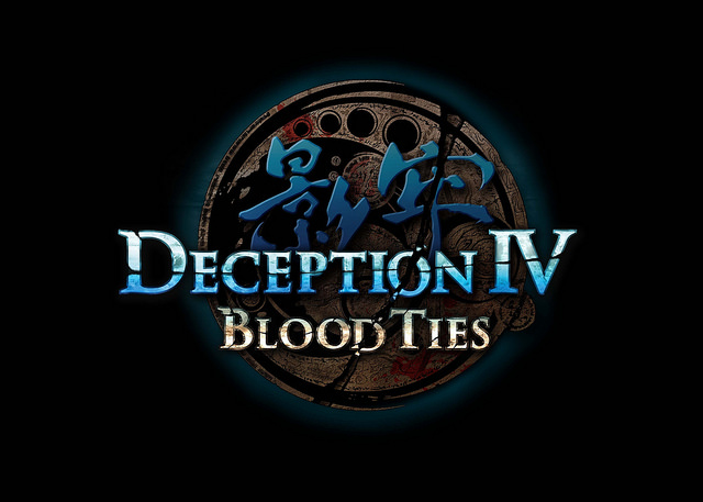 DeceptionIVBloodTies