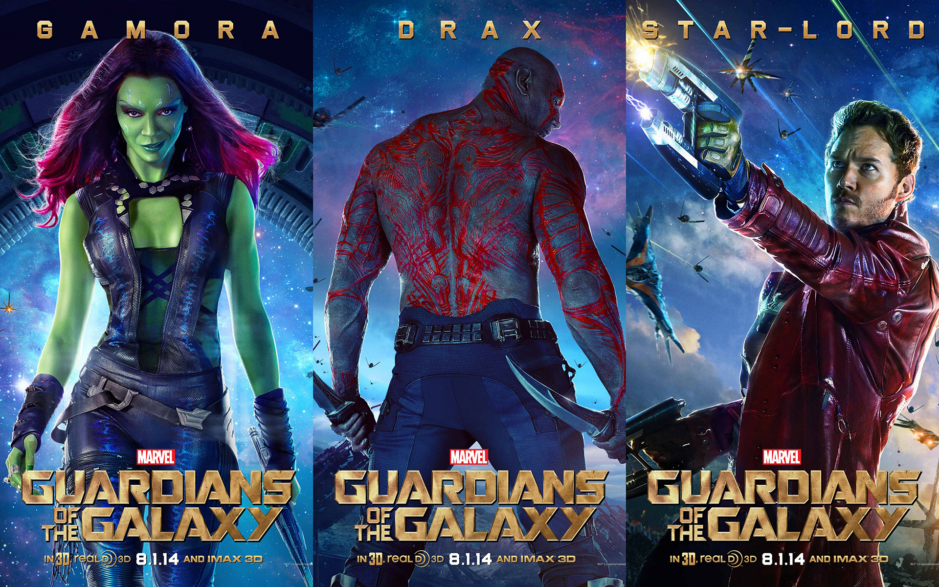Guardians of the galaxy review guardians of the galaxy film