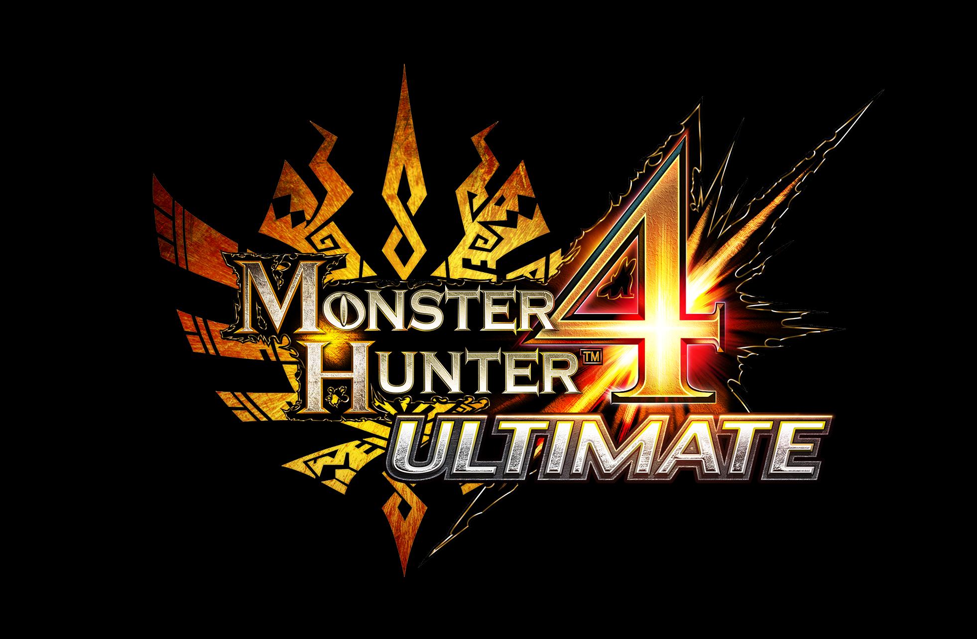 monsterhunter4