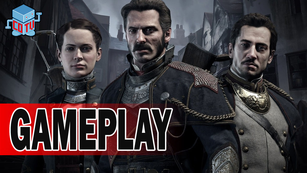 theorder1886gameplay