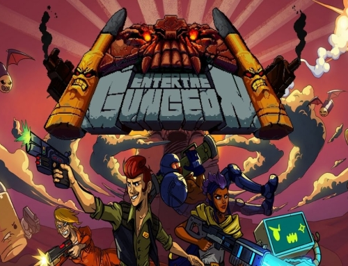 Enter the Gungeon PAX South Preview