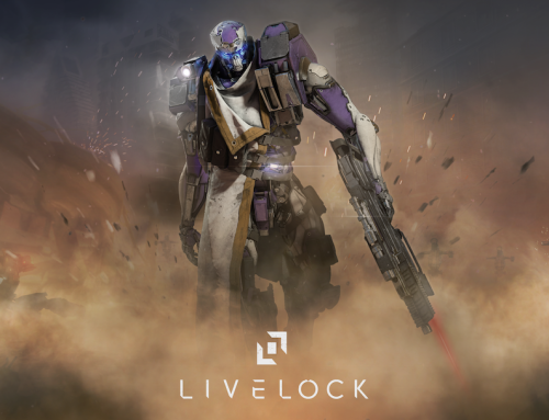 Livelock PAX South Preview