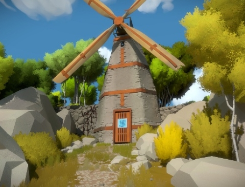The Witness Review and Gameplay
