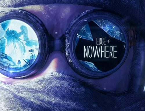 Edge of Nowhere Preview