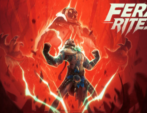 Feral Rites Preview