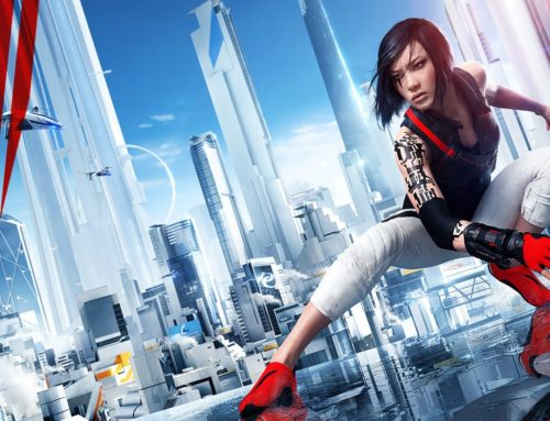 Mirror's Edge Catalyst Beta Impressions
