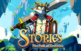 stories paths of destinies