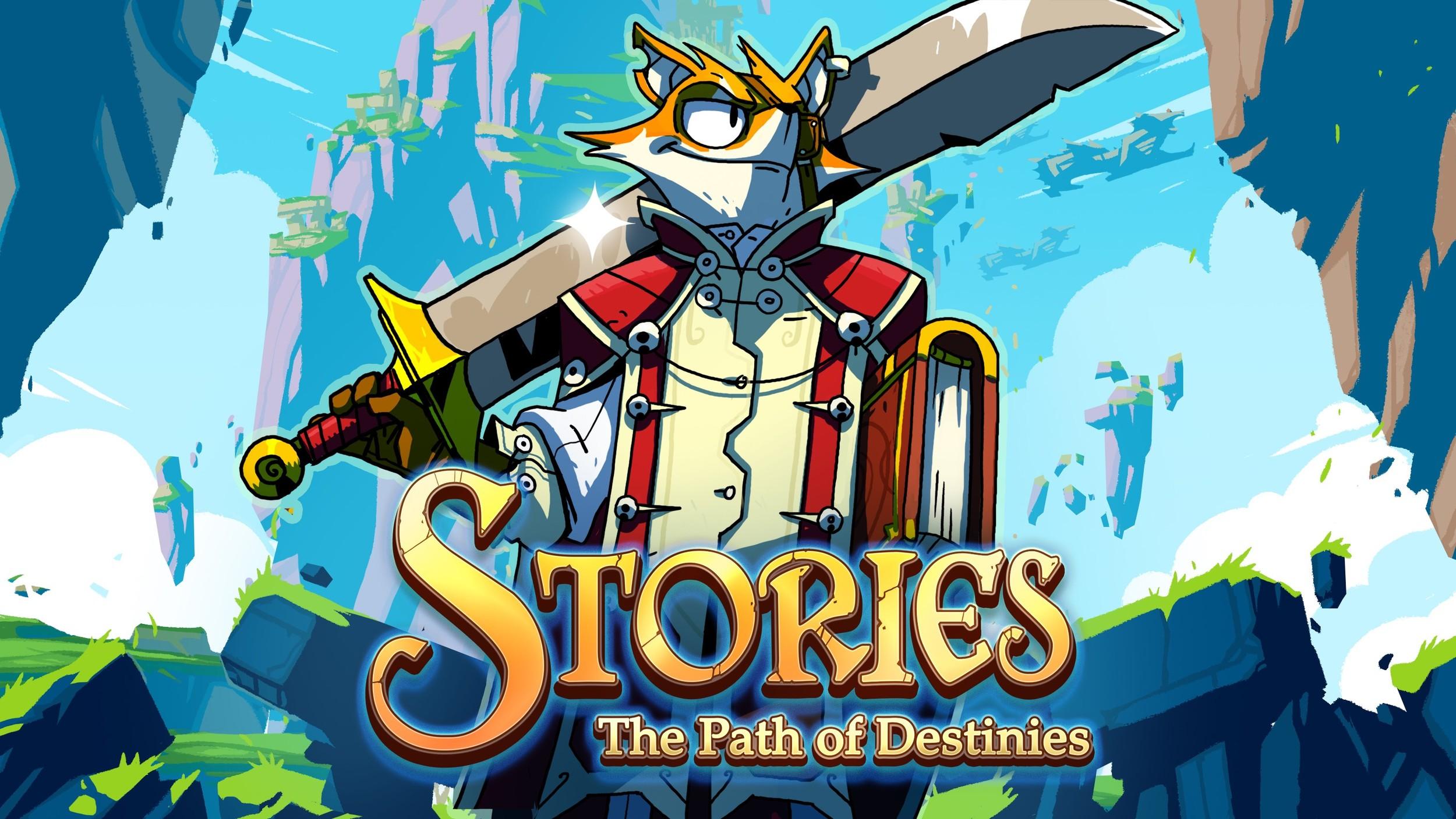 stories paths of destinies