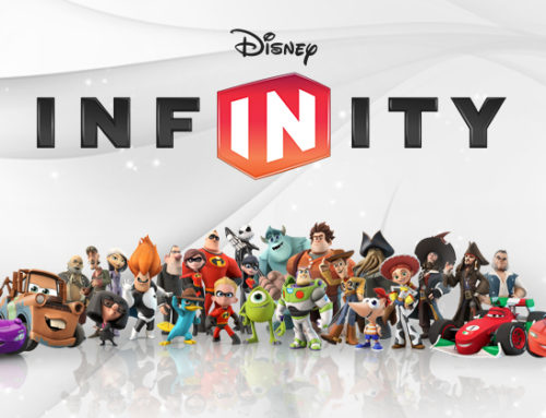 Disney Infinity cancellation effect on toys to life games