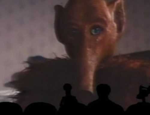 MST3K Volume 2 DVD Review from Rhino Reissue