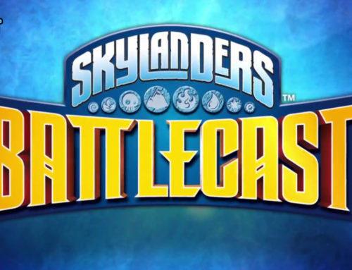 Skylanders Battlecast Review