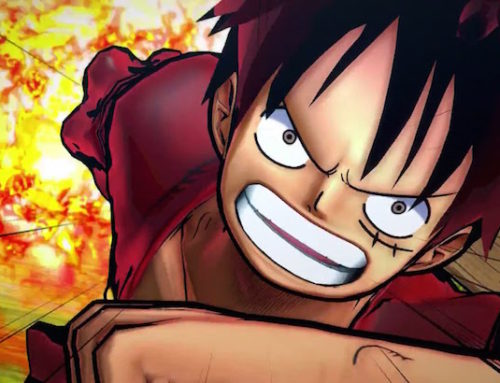 One Piece Burning Blood Review