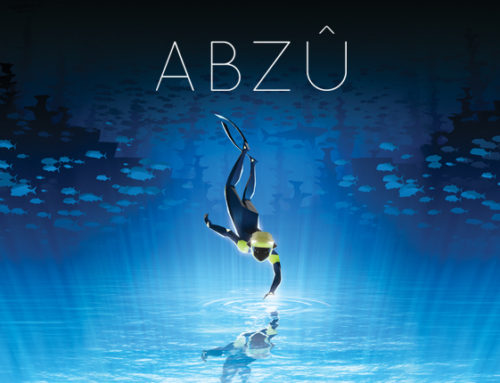 Abzu Game Review aka The Zen of Swimming