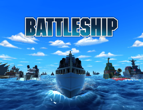 Battleship Review PlayStation 4 Version