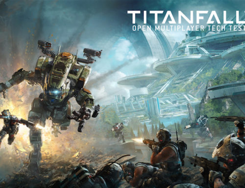 Titanfall 2 Beta Hands-On Preview