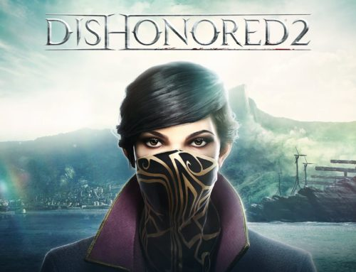 Dishonored 2 Hands-On Impressions and Gameplay