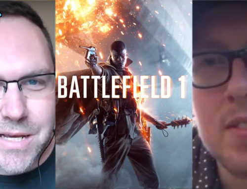 Battlefield 1 Review and Gameplay