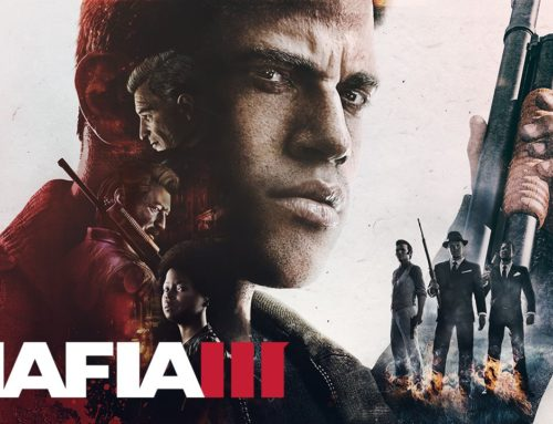 Mafia III Review and Gameplay