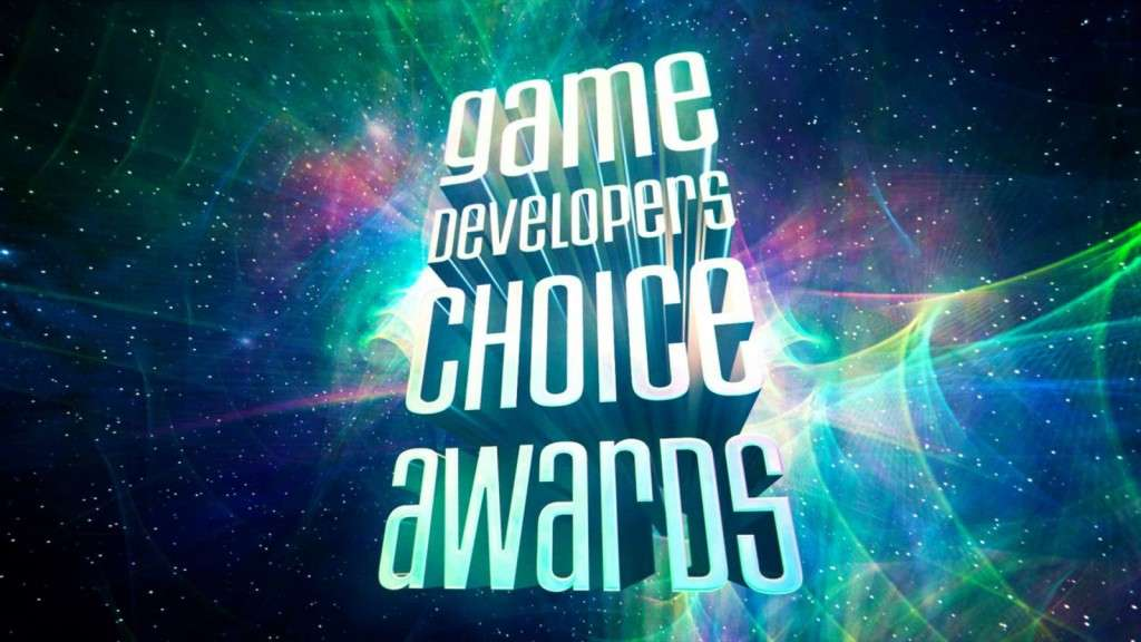 Game Developers Choice Awards Nominees