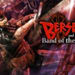 Berserk and the Band of the Hawk on PS4