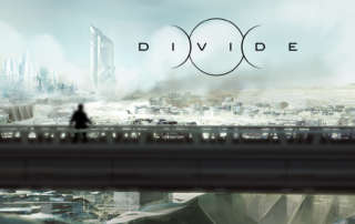 divide video game