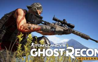 Ghost Recon Wildlands Hands-On Impressions