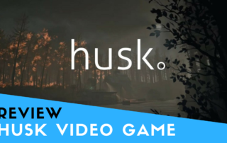 husk video game