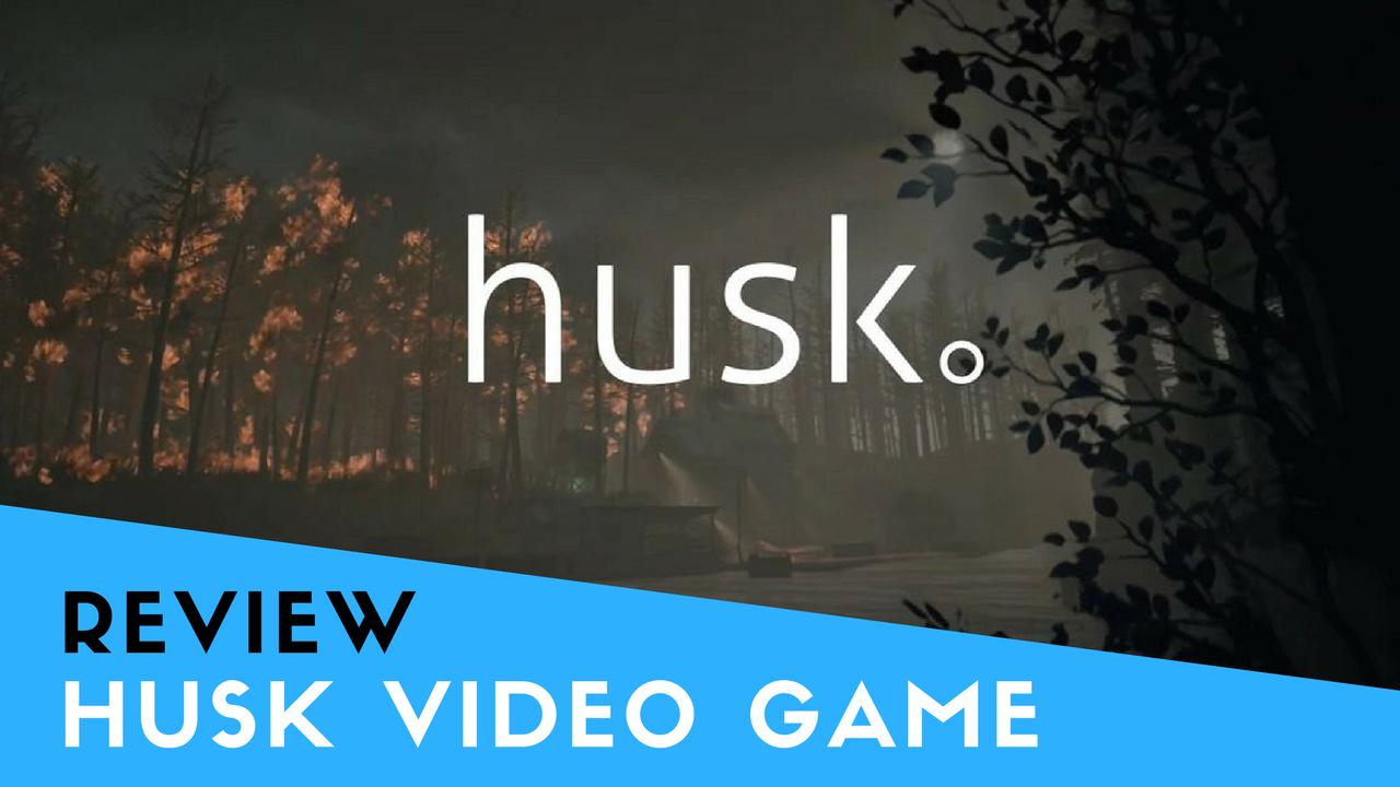 husk video game