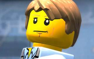 lego city undercover remastered