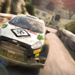 World Rally Championship 6 on PS4