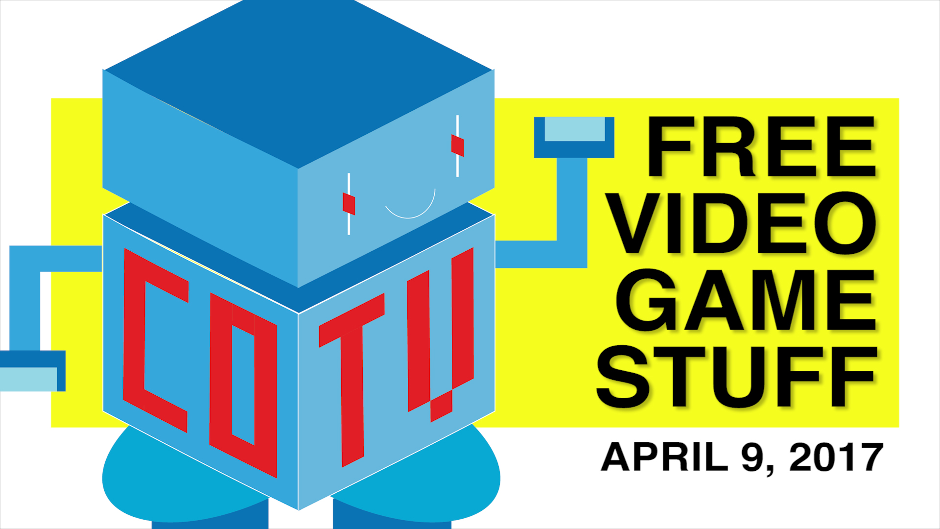 Free Video Game Stuff This Week April 9 2017