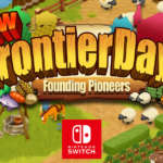 New Frontier Days Founding Pioneers on NS