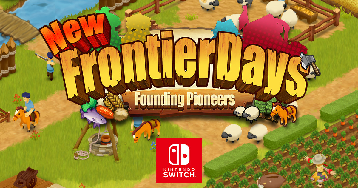New Frontier Days Founding Pioneers