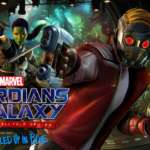 Marvel's Guardians of the Galaxy: The Tellale Series Ep1 on XBO