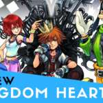 Kingdom Hearts HD 1.5 + 2.5 ReMix on PS4