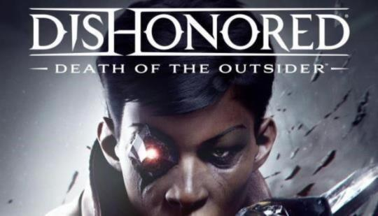 dishonored death of the outsider preview