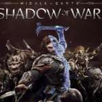 Middle-earth Shadow of War on Xbox One