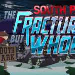 South Park The Fractured But Whole on PS4