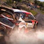 WRC 7 on PC