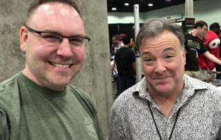 richard horvitz interview