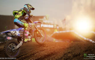 Monster Energy Supercross Preview