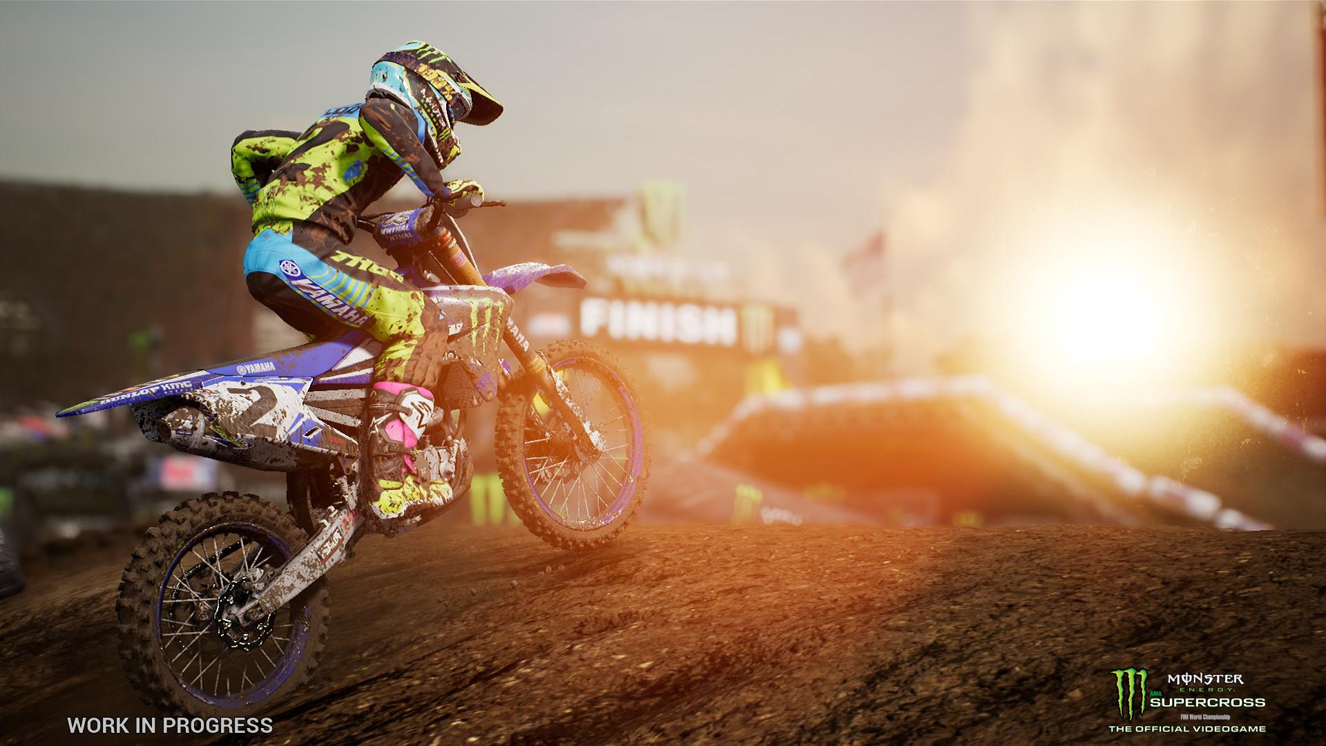 Monster Energy Supercross Preview