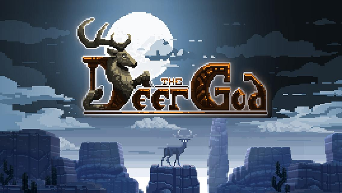 the deer god review
