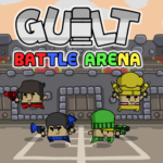Guilt Battle Arena on PS4