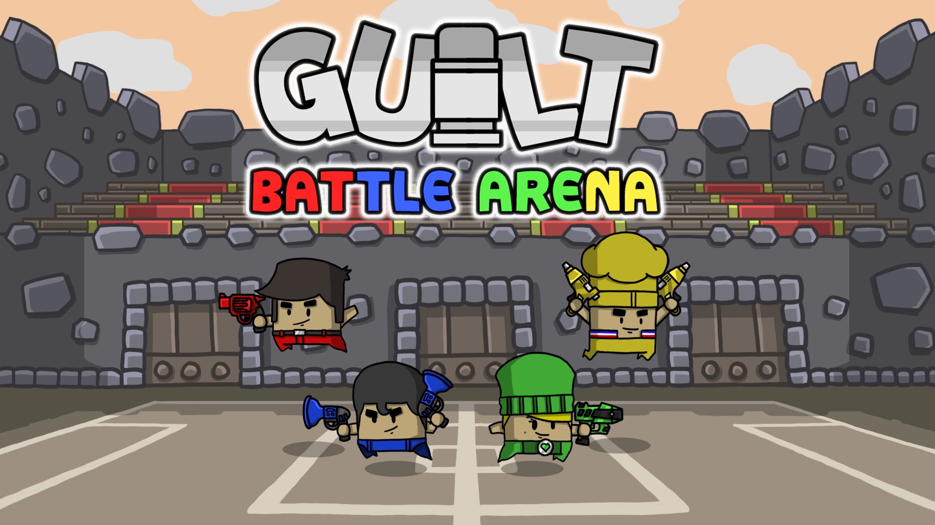 guilt battle arena review