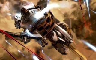 Ikaruga nintendo switch review